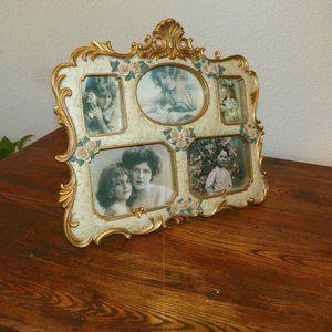 Victorian Frame Display Decor